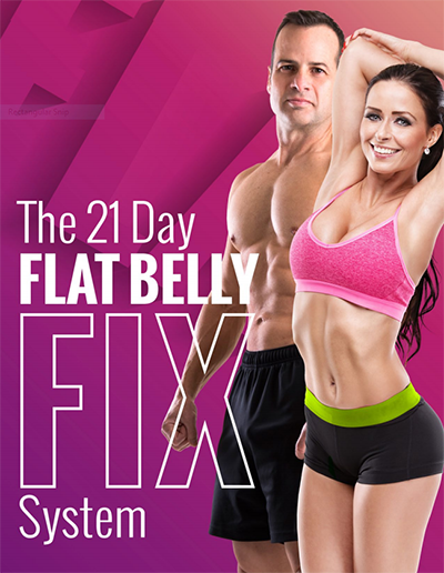 21 Day Flat Belly Fix Reviews